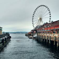 Great Floors Seattle Hours by The Seattle Great Wheel 1406 Photos U0026 556 Reviews Amusement