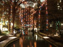 downtown san antonio christmas lights san antonio riverwalk with christmas lights featured by ca flickr