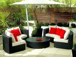 outdoor furniture for small spaces small patio furniture ideas patios on a budget outdoor patio
