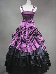 and black victorian inspired dress masquerade gothic ball gowns