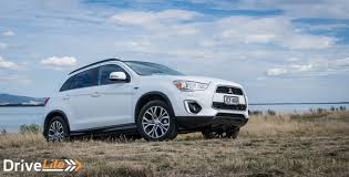 2016 Mitsubishi Asx Vrx 2 0 Car Review Can You Teach An Old