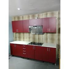 meuble cuisine en ligne meubles cuisine modern 260x60x212 cm cuisines vision confort