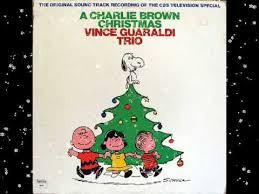 linus christmas tree a brown christmas linus and