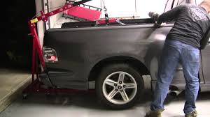 2004 Ford F350 Truck Bed - ford lightning bed removal youtube