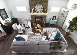 modern country living room ideas country farmhouse living room with country li 11943 asnierois info