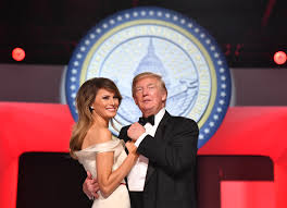 where does trump live a definitive timeline of donald and melania trump u0027s relationship