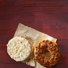 home dunkin donuts