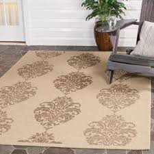 4 X 6 Outdoor Rug Medallion 4 X 6 Outdoor Rugs Rugs The Home Depot
