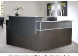 L Shaped Reception Desk L Shaped Reception Desk Eulanguages Net