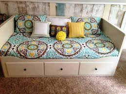 Design For Trundle Day Beds Ideas Furniture Dreamy Daybed Ideas For Home Design As Sofa