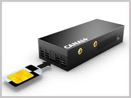 bureau canal plus cdiscount lance la clé usb canal pour recevoir la tnt hd et les