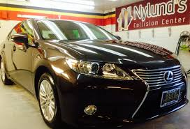 price for 2013 lexus es 350 how much does it cost to repair a dent on 2013 lexus es350