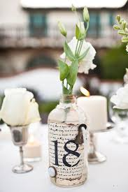 wedding table number ideas wedding table number galore part 2 the magazine