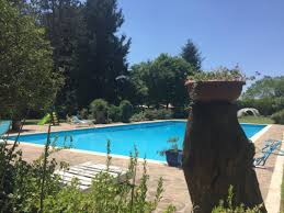 detached villa with pool and guesthouse near rome ref picc01