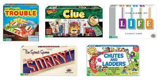 classic toys and board games are half off today on amazon the
