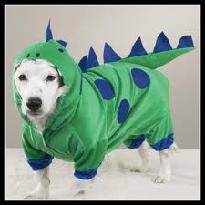 dog dinosaur costume inspired toy story rex adorable