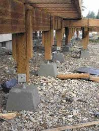 footings from new england to california builders across the land
