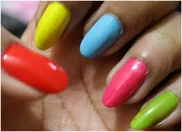 Food Nail Art Designs Foodmyntra Best Place For Hotels And Food Amazing Nail Art