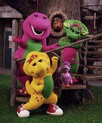 Barney And The Backyard Gang Cast Barney U0026 Friends Excellent Exercise Season 6 Episode 11