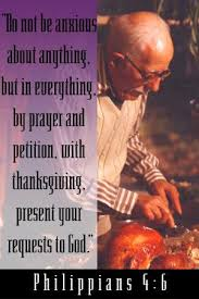 pray with thanksgiving northside christian fellowship