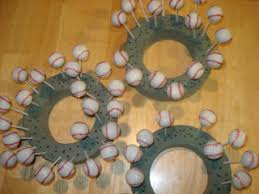 jessicakes project baseball cake pops