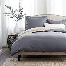 400 thread count supima cotton duvet cover the company store