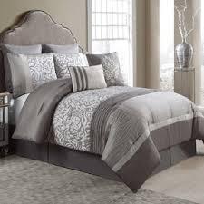 24 Piece Comforter Set Queen Damask Bedding You U0027ll Love Wayfair