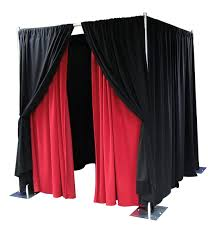 pipe and drape pipe and drape photo booth kits specialty production and av