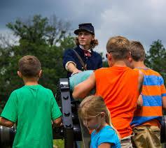 Summer Entertainment Internships Public Historians Wanted Summer Internships At Gettysburg