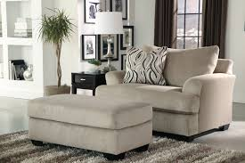 Accent Chairs And Ottomans Inspirational Oversized Chairs For Living Room 37 Photos