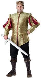 Renaissance Halloween Costume Deluxe Size Renaissance Prince Costume Candy Apple Costumes