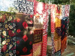 Bohemian Drapes Gypsy Boho Curtains Hippie Drapes Panels Hippy Boho By Hippiewild