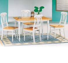 coaster damen square tile top casual dining table furniture