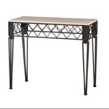 Quatrefoil Console Table Cheap Black Metal Console Table Find Black Metal Console Table