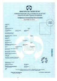 permesso di soggiorno stranieri permesso di soggiorno per stranieri fssdesign