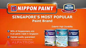 sample nippon paint 081210999347 iklan digital murah batam