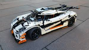 lego koenigsegg instructions koenigsegg one 1 bricksafe