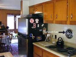 vintage nutone kitchen wall exhaust fan kitchen wall exhaust fan and through wall fan 59 vintage nutone