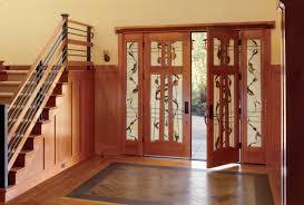 Unique Front Doors Apartments Best Unique Arts And Crafts Entry Door Inspiring