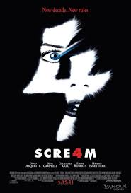 movie review scream 4 city boy geekiness