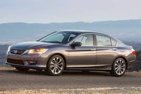 used 2015 honda accord for sale pricing u0026 features edmunds