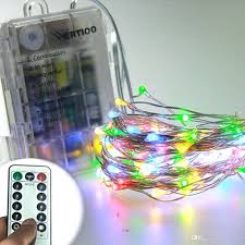 Battery Operated Mini Led String Lights by Battery Powered Lights Strings Battery Operated Mini Led