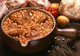 cuisiner des feves seches recette cassole de fèves à l ancienne