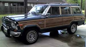 jeep grand for sale in ma 1989 pro restored jeep grand wagoneer for sale in boston mass 35k