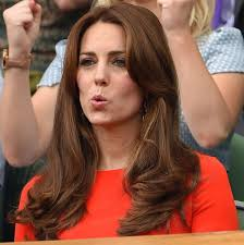 kate middleton s shocking new hairstyle the queen retires from 25 patronages with kate middleton taking