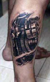 cool leg tattoos tattoo collections
