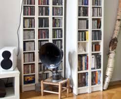 scaffale porta cd porta cd tante idee e consigli fai da te dalani e ora westwing