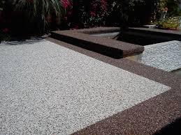 Backyard Floor Ideas Patio Floor Ideas Calladoc Us