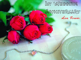 Sweet Wedding Anniversary Wishes For Happy Wedding Anniversary Romantic Love Messages For Wife