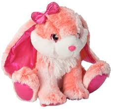 stuffed bunny pink stuffed bunny sweet sassy plush republic stuffed